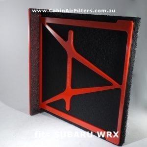 Subaru WRX cabin air filter, cabin air filter suit WRX.WRX Cabin air filter