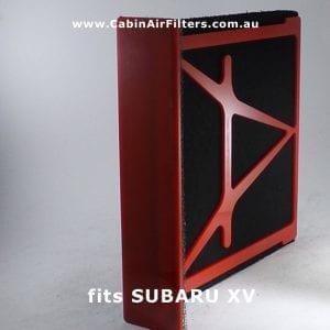 SUBARU XV  CABIN AIR FILTER