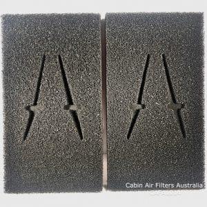 Kia Sorento cabin air filter