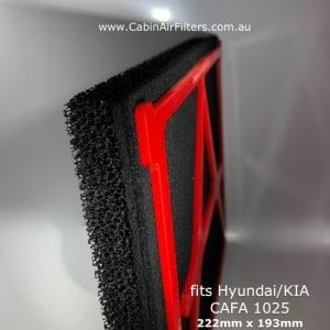 Kia optima cabin air filter, kia cabin air pollen filter