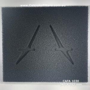 Hyundai/Kia cabin air filter,Hyundai Kia cabin air pollen filter,CAFA1030