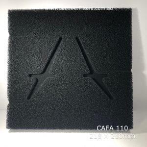 Mercedes Benz X-Class Ute cabin air filter,Mercedes Benz X-Class Ute cabin air pollen filter,CAFA110MB