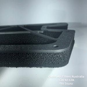 Isuzu Truck cabin air filter, isuzu truck cabin air pollen   filter, isuzu truck air-conditioner filter