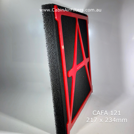 ford ranger raptor cabin air filter ,CAFA121RR