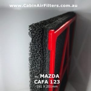 mazda cx-9 cabin air filter, mazda cx-9 cabin air pollen filter