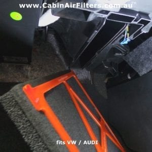 AUDI CABIN AIR FILTER, VW CABIN AIR FILTER