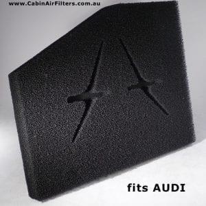 AUDI  Cabin Air Filter,Cabin Pollen Filter,Cabin Air-conditioner Filter