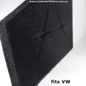 Volkswagen Cabin Air Filter
