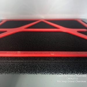 Jeep grand cherokee cabin air filter, jeep grand Cherokee cabin air pollen filter