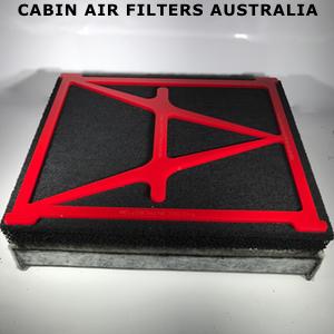 RANGE ROVER CABIN AIR FILTER