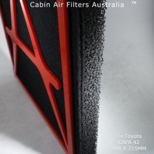 TOYOTA CABIN AIR FILTER,TOYOTA CABIN AIR POLLEN FILTER