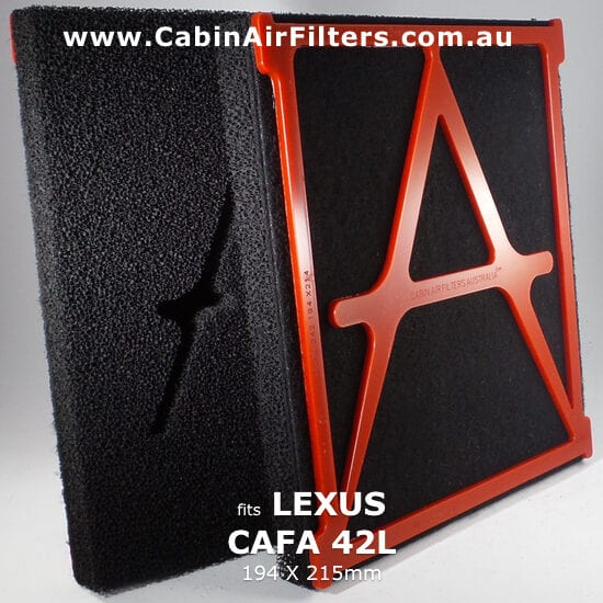 lexus  cabin air filter,lexus  cabin air pollen filter