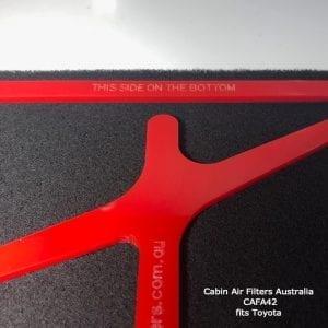 Toyota Cabin air filter ,Toyota cabin air pollen filter,Toyota air conditioner filter