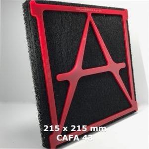toyota cabin air filter CAFA43