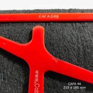 Toyota cabin air filter CAFA46