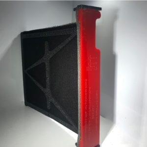 Toyota Landcruiser cabin air filter,toyota land cruiser cabin air pollen filter