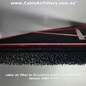 jensen cabin air filter, cabin air filter jensen,cabin pollen air filter jensen
