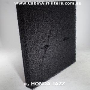 Honda Jazz Cabin Air Filter