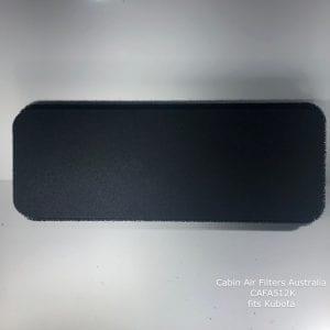 kubota cabin air filter,kubota cabin air pollen filter,kubota air-conditioner filter