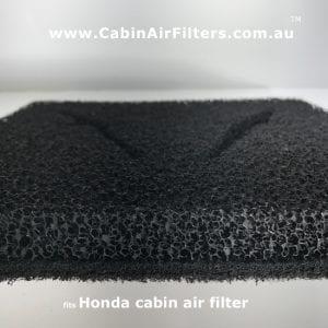 honda city cabin air filter, honda city cabin air pollen filter