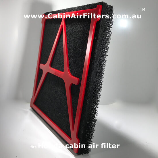 honda city cabin air filter, honda city cabin air pollen filter