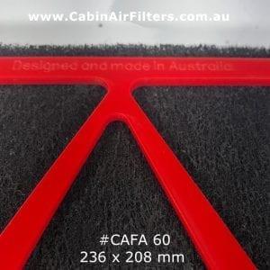 Suzuki Kizashi cabin air filter, suzuki kizashii cabin air pollen filter