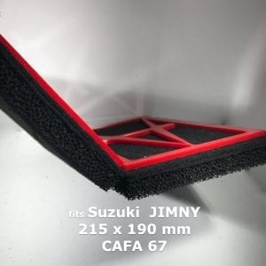 cabin air filter suzuki jimny,suzuki jimny cabin air pollen filter