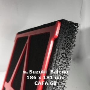 suzuki baleno cabin air filter