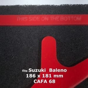 suzuki balenos cabin air filter