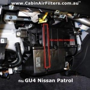 nissan patrol cabin air filter,,cabin air filter nissan patrol
