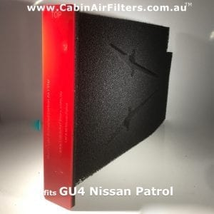 nissan patrol cabin air filter, cabin air filter nissan patrol,cabin air pollen filter nissan