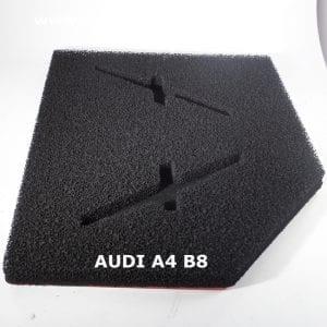 AUDI A4 B8 CABIN FILTER