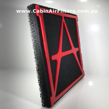 cabin air filter ,cabin air pollen filter , cafa42