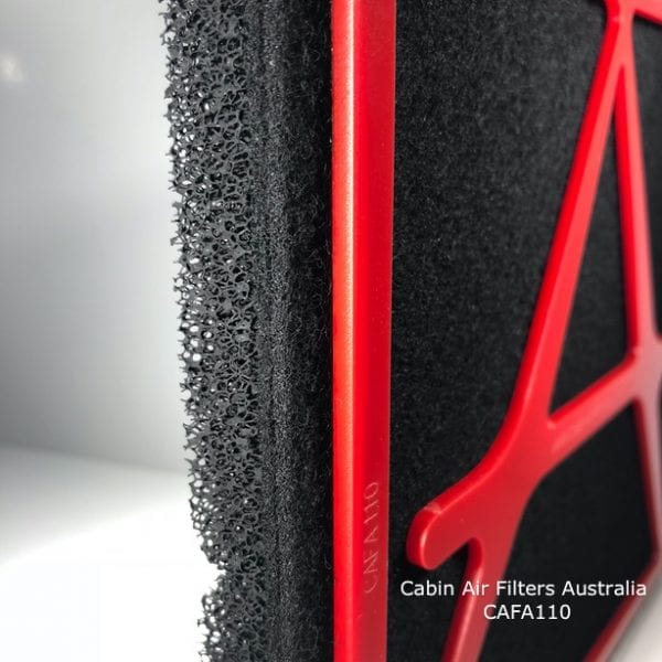 Mitsubishi cabin air filter,mitsubishi cabin air pollen filter, CAFA110