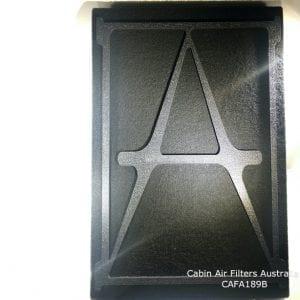 mercedes benz sprinter cabin air filter,mercedes benz sprinter cabin air pollen filter,CAFA189B
