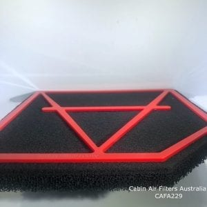 Audi cabin air filter,Audi cabin air pollen filter,CAFA229