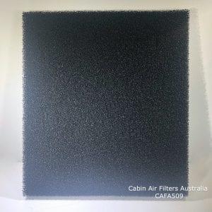 KENWORTH CABIN AIR FILTER,KENWORTH CABIN AIR POLLEN FILTER CAFA509