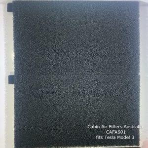 tesla cabin air filter,tesla cabin air pollen filter,CAFA601