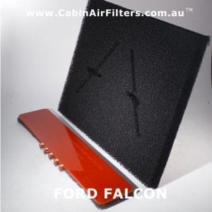 Ford Falcon Cabin Air Filter