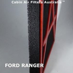 FORD RANGER  CABIN AIR FILTER