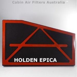HOLDEN EPICA CABIN AIR FILTER