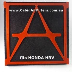 HONDA HRV CABIN AIR FILTER