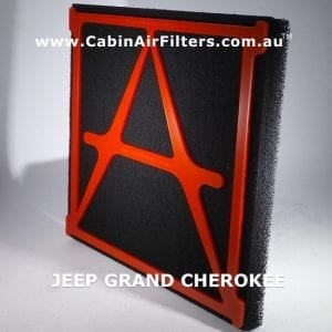 JEEP GRAND CHEROKEE 6
