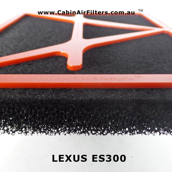 cabin air filter Lexus es300,cabin air pollen filter, cabin pollen air filter, cabin air filter,HVAC cabin filter,