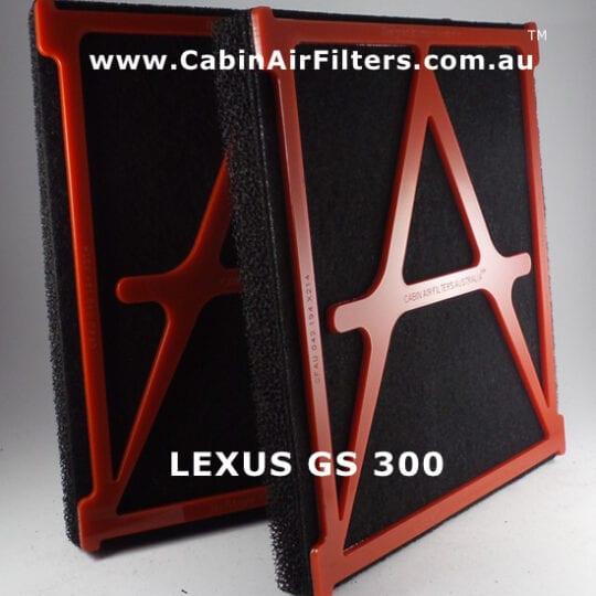 LEXUS GS300 CABIN AIR FILTER