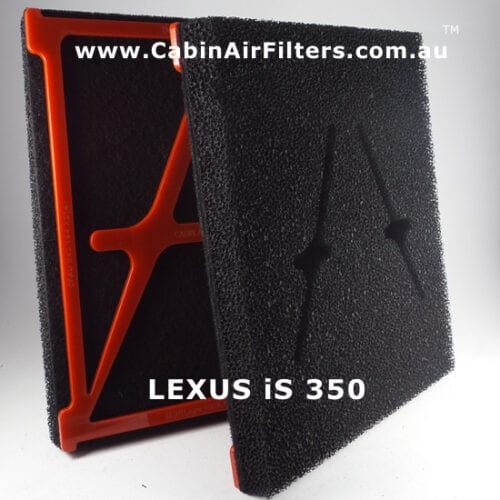 CABIN AIR FILTER LEXUS IS350,cabin air pollen filter, cabin pollen air filter, cabin air filter,HVAC cabin filter,