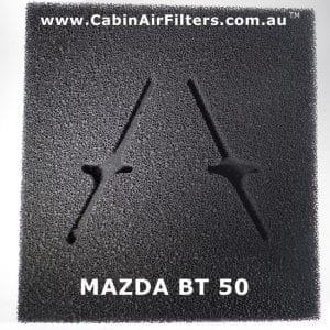 MAZDA BT-50 Cabin Air Filter,MAZDA BT-50 Cabin Pollen Filter,MAZDA BT-50 Cabin Air-conditioner Filter