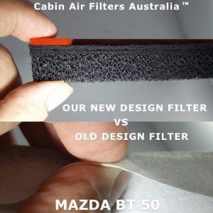 MAZDA BT 50 OLD NEW MAZDA BT-50 Cabin Air Filter,MAZDA BT-50 Cabin Pollen Filter,MAZDA BT-50 Cabin Air-conditioner Filter