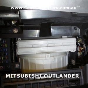 MITSUBISHI OUTLANDER Cabin Air Filter
