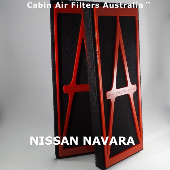NISSAN NAVARA Cabin Air Filter,NISSAN NAVARA Cabin Pollen Filter,NISSAN NAVARA Cabin Air-conditioner Filter